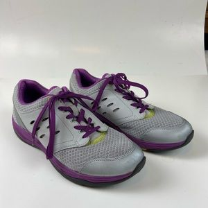 Vionic Active Lace Up Oxford Comfort Shoes